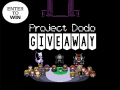 Project Dodo Early Access GIVEAWAY!