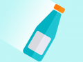 Falling Bottle Challenge (iOS & Android)