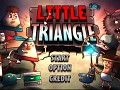 [Vote on Greenlight!] Little Triangle - 2D Platformer with Whacky Artwork