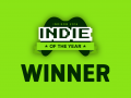Players Choice Indie of the Year 2016