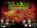 Kick Ass Commandos Official Launch!