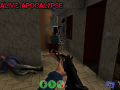 """Stay Alive: Apocalypse"" A Game In Different Genre"