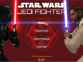 Star Wars: JEDI FIGHTER 1.0 coming in December
