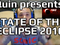 Quin presents - State of the Eclipse 2016