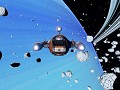 Helium Rain combat gameplay