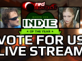 Vote for Us! Quin and Cinta plays Red Eclipse for IOTY
