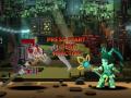How to Robo Puzzle Smash Advanced!