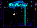 Sky Raiders released!