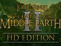 BFME2: HD Edition Gameplay Footage!