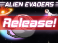 Alien Evaders Release!