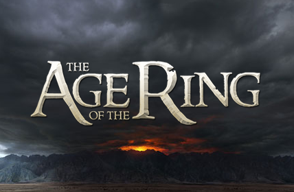 Age of the Ring: 3D Art Showcase