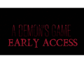 A Demon's Game enters Early Access