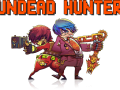 """Undead Hunter"" is live now!"