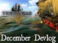 Tides of War: December Devlog Update
