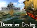 Tides of War: December Devlog Update