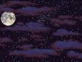Towards The Pantheon Devlog #14: Night Skies And Snowfalls
