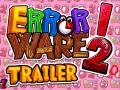 Goodbye 2016, hello new trailer!