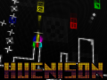 Huenison gets an update and a new home