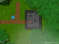 New graphics, hud and water-food system coming soon