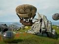Rock of Ages 2: Bigger & Boulder [Dev Blog #10] - Unit review: The Battleship