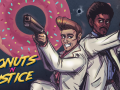 Donuts'n'Justice is out now!