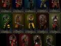 Medieval Kingdoms Total War: Faction Leaders