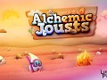 Alchemic Jousts Released Today!