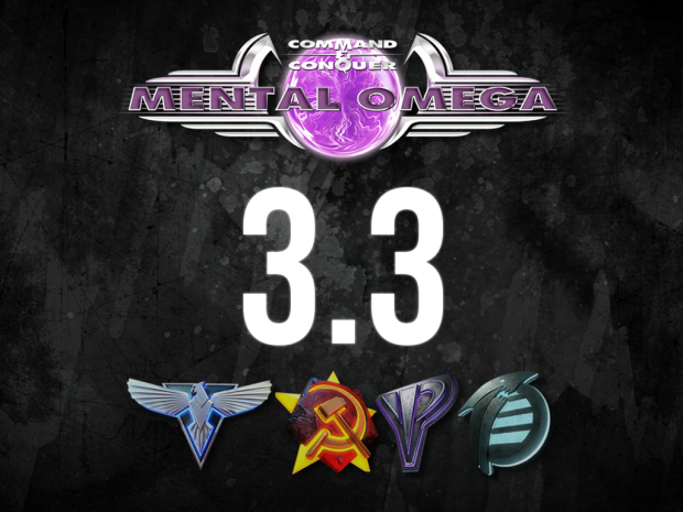 [RELEASE] Mental Omega 3.3 Available now!