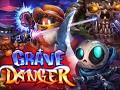 Grave Danger Released on Steam!