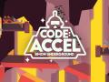 Code Accel Simon Underground Released!