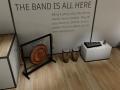 Stingray VR Museum : A Guided Tour