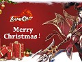 Merry Christmas to All from State Wars Themed Mobile Game Loong Craft