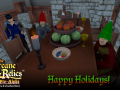 Holiday Update From TAR