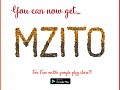 The Awakening is Here . Mzito at a playstore near you.