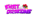 Latest Version of 'Shoot The Dragons' now live in the App Store!