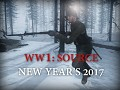 New Year's 2017 – A change of name and a change of game