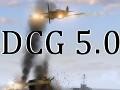 DCG v5.0 Released!