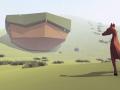 Floatlands devblog #21 - deer and time for GUI