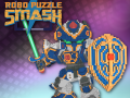 Robo Puzzle Smash NOW on Greenlight and Kickstarter!