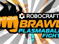 Brawl III - Plasmaball Fight - Out Now!