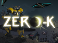 Zero-K latest updates, new UI layout, revamped sea balance