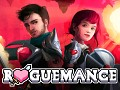 Roguemance - New cover art