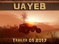 Vote for UAYEB on Steam Greenlight!