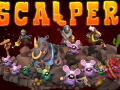 Scalpers - new store page is up!