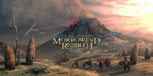 [NEWS] Morrowind Rebirth 4.0 Preview