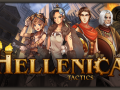 Hellenica's Cast: Nephele, the theomechanist