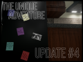 The Unique Update #4