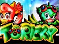 [Release] Toricky for $ 14.99 & OST for $ 6.99 on Steam Jan 13, 2017