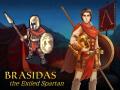 Hellenica's Cast: Brasidas, the Exiled Spartan