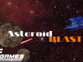 Asteroid BLAST! Demo available now